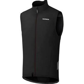 Shimano Compact - Gilet cyclisme Homme - noir